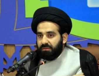 حجت الاسلام سید محمد حسین نواب