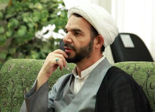حجت الاسلام والمسلمین خلیلی دادگستری استان قم