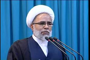 حجت الاسلام حبیب الله غفوری مدیر حوزه تهران