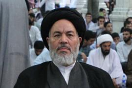 حجت الاسلام میرجواد مرعشی