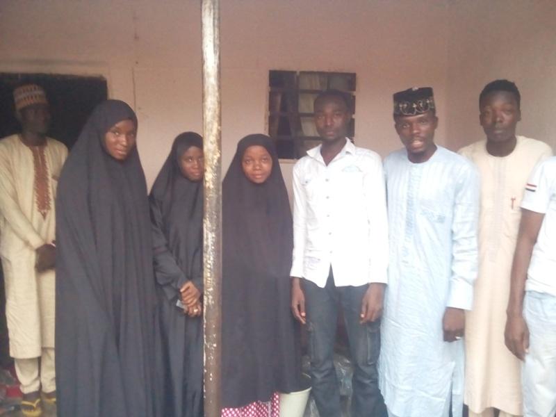 کمک شیخ زاکزاکی به دختر تازه عروس که نمی خواست مسیحی شود