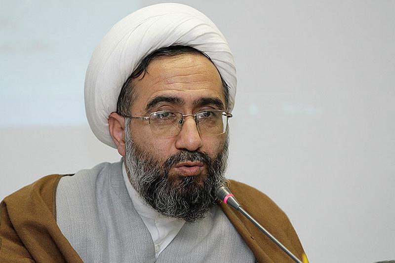 حجت الاسلام والمسلمین جواد مروی