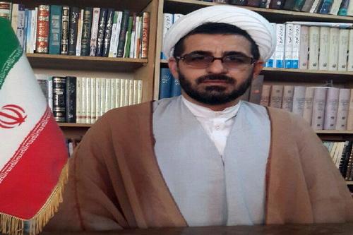 حجت الاسلام و المسلمین محمد بابایی - حوزه تهران