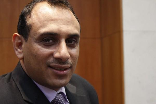 احمد المؤید