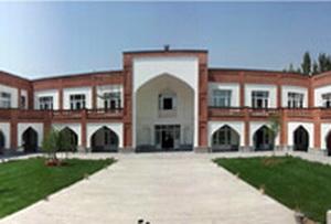 مدرسه علمیه امام حسن مجتبی(ع) لواسان تهران