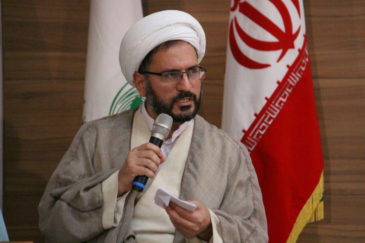 حجت الاسلام  کریم خانمحمدی