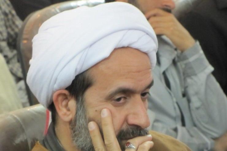 حجت الاسلام محمد حضوری