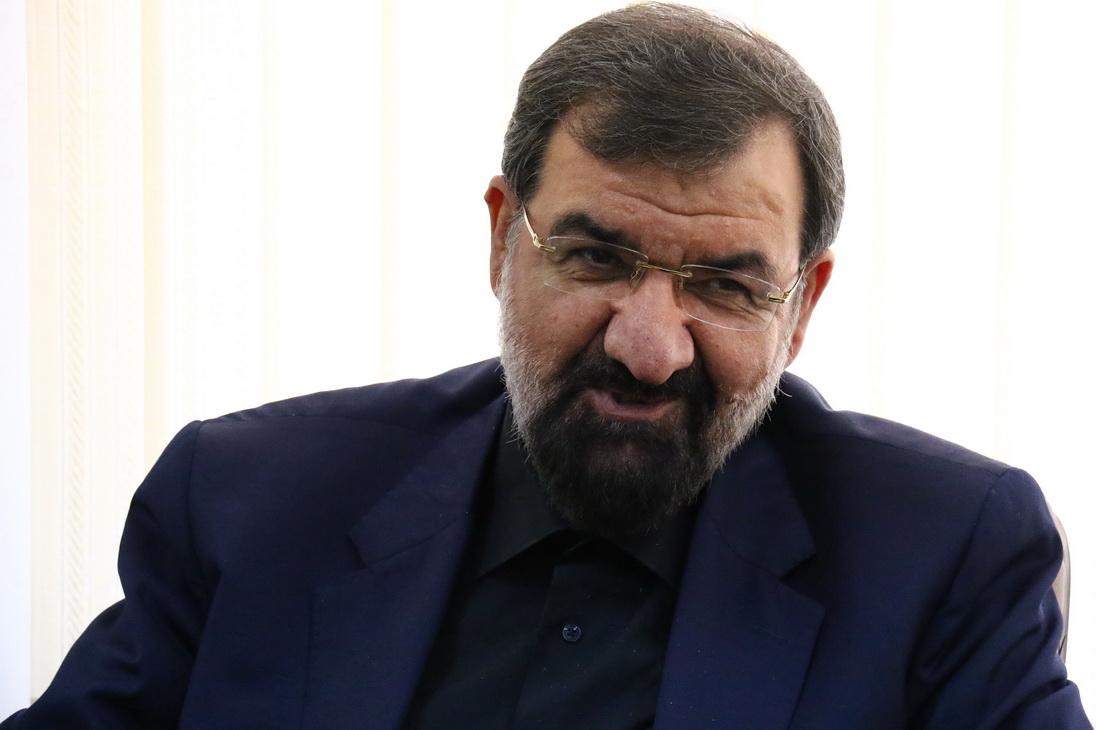 دیدار محسن رضایی با مدیر حوزه های علمیه