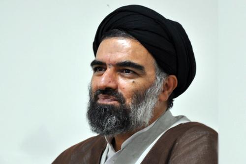 حجت الاسلام و المسلمین سیدمحمد واعظ موسوی
