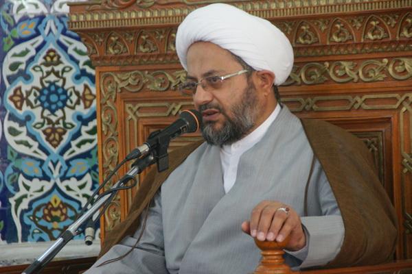 حجت الاسلام سروستانی