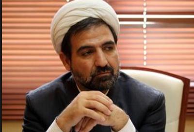 حجتالاسلام والمسلمین بهمن اكبري رايزن فرهنگي جمهوری اسلامی ايران در عمان
