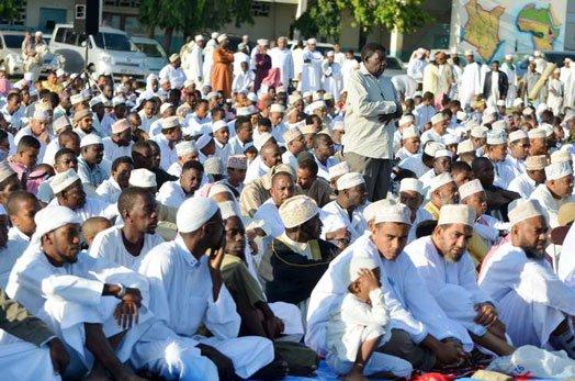 مسلمانان کنیا