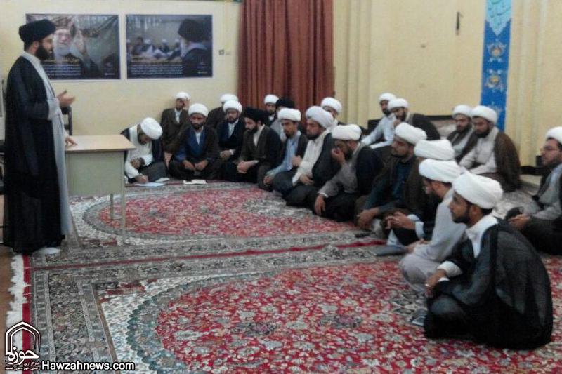 نشست توجیهی تبلیغ بینالملل در اربعین حسینی