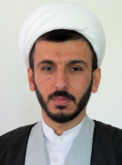 حجت الاسلام جواد قنبری
