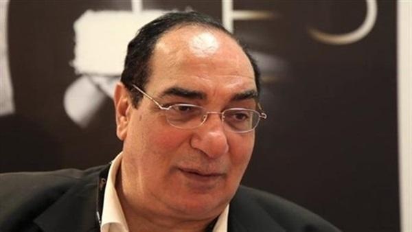 مجدی احمد علی - کارگردان مصری