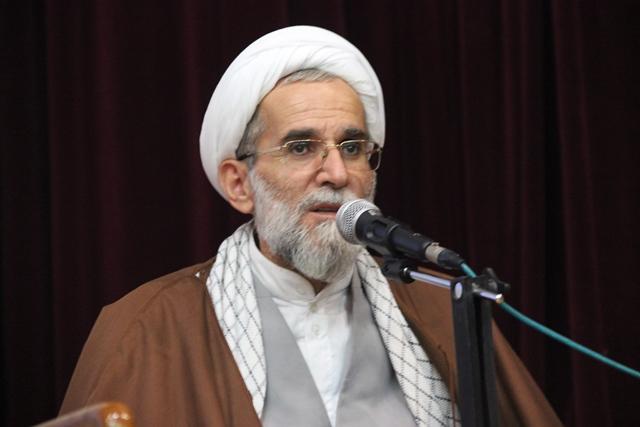 حجت الاسلام والمسلمین علی عباسی
