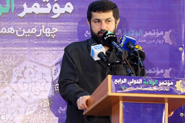 غلامرضا شریعتی ، استاندار خوزستان