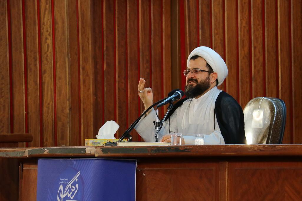 حجت الاسلام والمسلمین ماندگاری