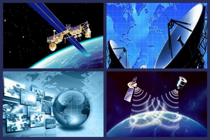 شبکه ماهواره ای