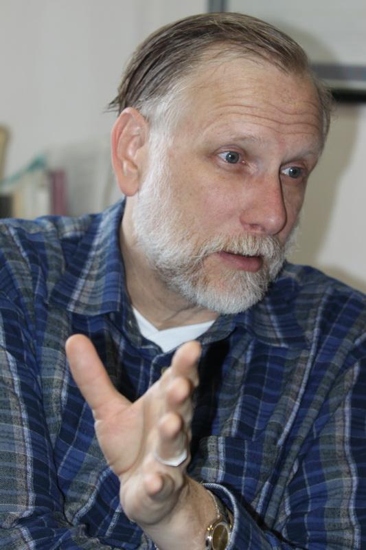 پرفسور محمد لگنهاوزن