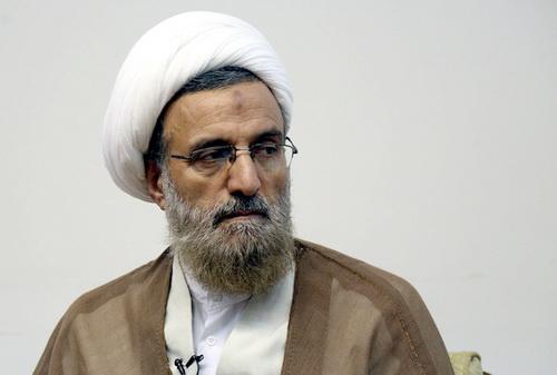 حجت الاسلام والمسلمین عباس رفعتی