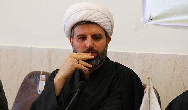 حجت الاسلام کلباسی حوزه اصفهان