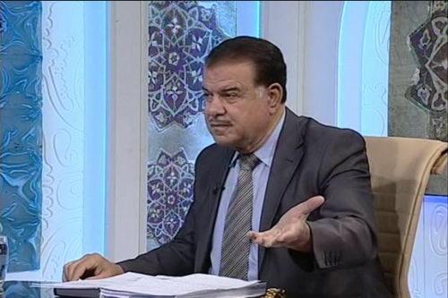 علی الشعیبی