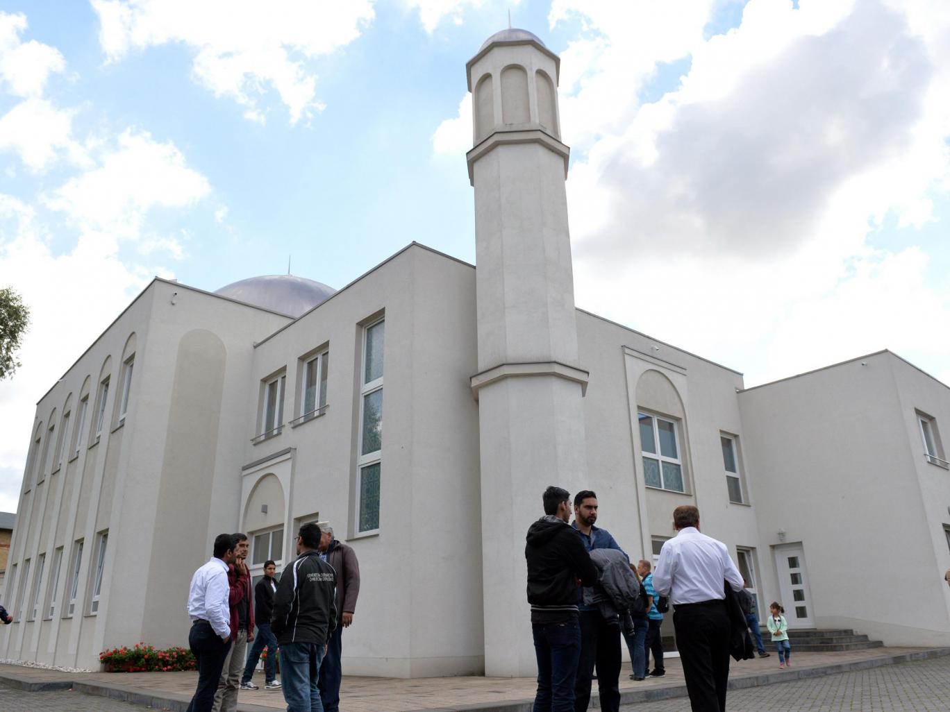 دادگاهی شدن زوج آلمانی به خاطر ممانعت از حضور پسرشان در تور  مسجد