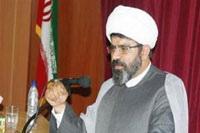 حجت الاسلام علیرضا روزبهانی