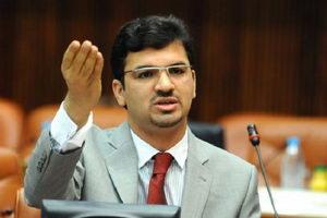علی الاسود نماینده سابق پارلمان بحرین
