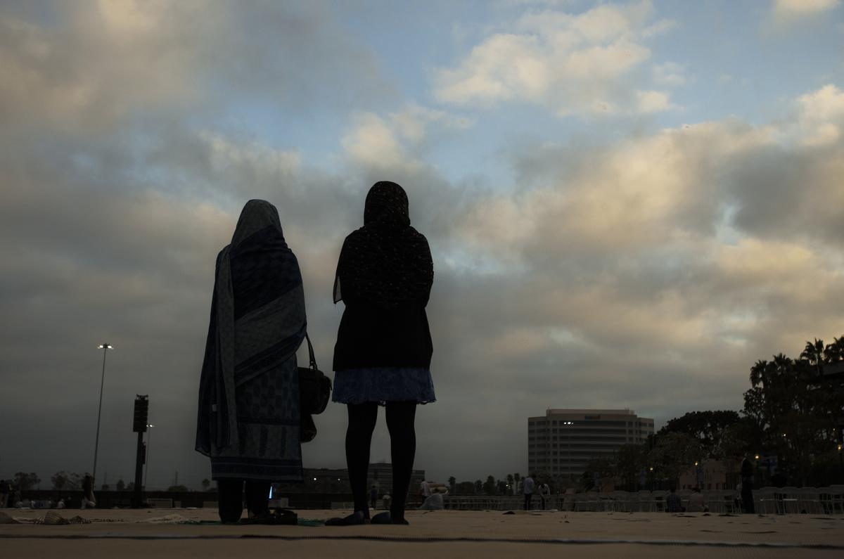 احتمال تصویب قانون منع حجاب و پوشیه در ایالت جورجیا