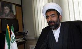 حجت الاسلام والمسلمین غلامرضا محمدزاده