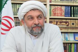 حجت الاسلام محمد فیاضی