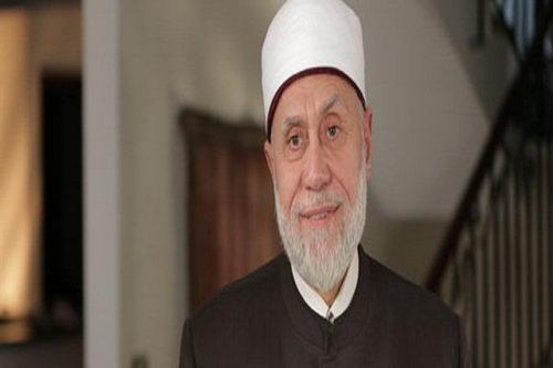 شیخ محمد مهنی مشاور شیخ الازهر