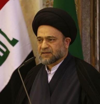 سید علا موسوی رئیس دیوان وقف شیعی عراق