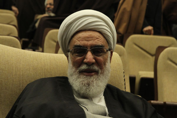 حجت الاسلام والمسلمین محمدی گلپایگانی