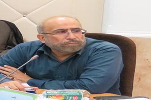 دستغیب رئیس مركز مطالعات تطبيقی اسلام و حقوق بشردوستانه بين المللی