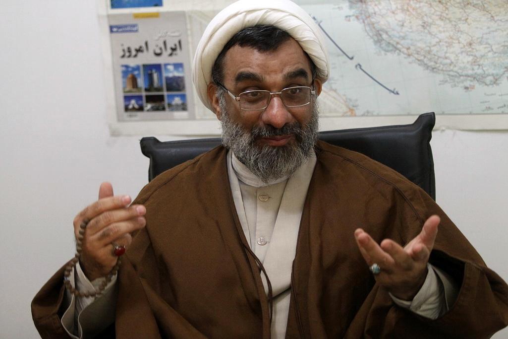 حجت الاسلام والمسلمین خسروپناه