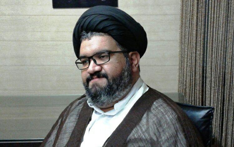 حجت الاسلام سیدرضی علم الهدی