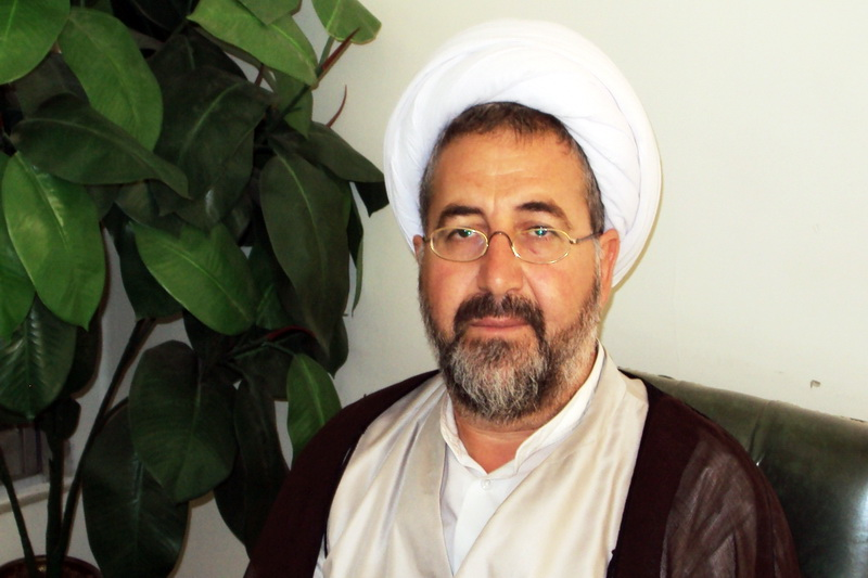 حجت الاسلام والمسلمین محمد تقی ربانی