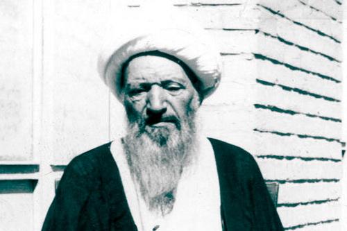 ملا علی معصومی همدانی