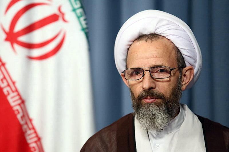 حجت الاسلام والمسلمین محمود رجبی