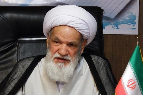 حجت الاسلام والمسلمین حسین ابراهیمی، عضو جامعه روحانیت مبارز