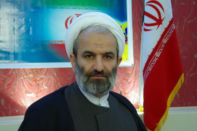 حجت الاسلام حسین درودی