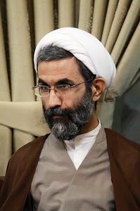 حجتالاسلام عبدالرضا ابوعلی