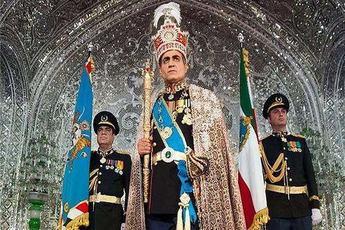 معمای شاه