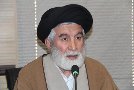 حجت الاسلام والمسلمین سید مرتضی فاطمیان
