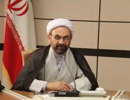 حجت الاسلام علی خادمی