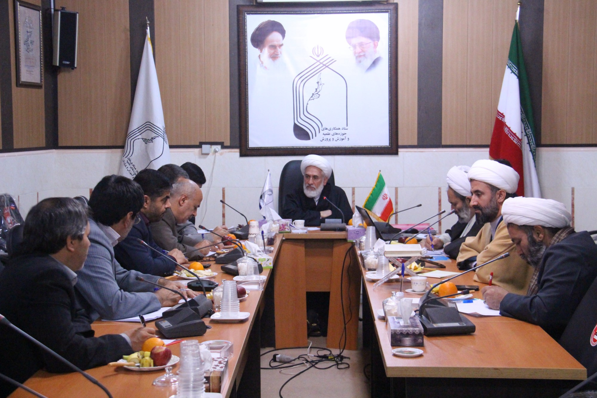 وزیر آموزش و پرورش: مدارس علوم و معارف اسلامی  باید توسعه یابد