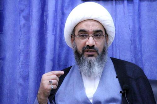 حجت الاسلام والمسلمین صفایی بوشهری